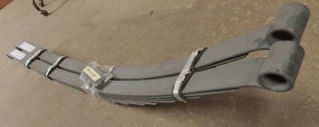 Picture of 49-51 Mercury Lowered Leaf Springs