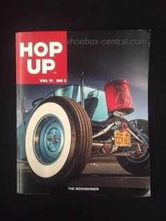 Picture of Hop Up Magazine Volume 11 No. 2