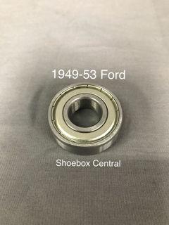 8A-7600 1949 1950 1951 1952 1953 Ford flathead V8 6 six Cylinder Clutch Pilot bearing bronze bushing replacement