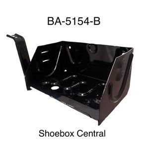 BA-5154-B 1952 1953 Ford Battery Tray Box Stand Bracket
