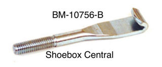 BM-10756-B 1954 Ford Battery Bolt