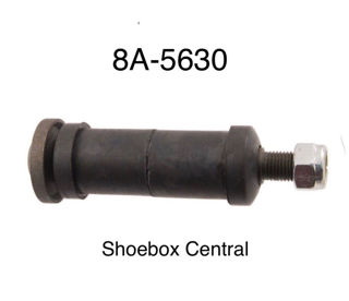 8A-5630 1949 1950 1951 1952 1953 1954 Ford Front Leaf Spring Mount Bolt