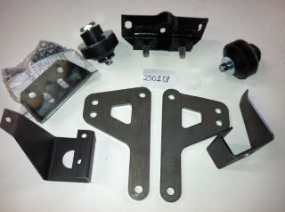 2501CP 1949 1950 1951 ford small block ford motor mount engine conversion kit 2501CP