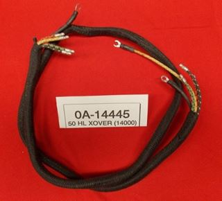 Picture of 1950 Ford Headlight Crossover Harness