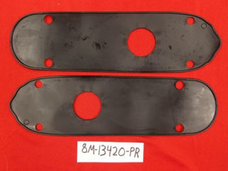 Picture of 1949 1950 Mercury Tail Light Housing to Body Pad