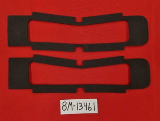 Picture of 1949 1950 Mercury Tail Light Lens Seals