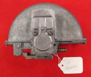 Picture of 1951 Mercury Windshield Wiper Motor