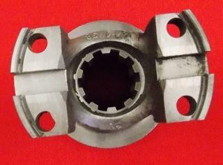 8A-4851 1949 1950 1951 1952 1953 1954 1955 ford rear axle differential pinion yoke