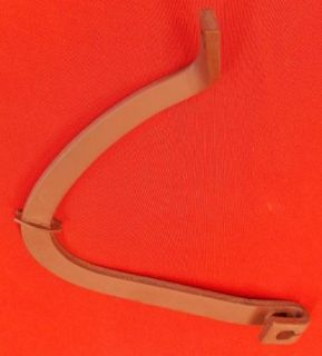 8A-7519 1949 1950 1951 ford clutch pedal