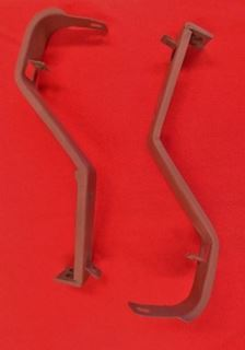 1A-8182/3 1951 Ford Front Outer Grill Support Bracket