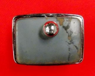 8A-7030702 1949 ford two door car rear door panel ashtray