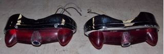 Picture of 1951 Ford Tail Lights