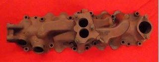 1949 1950 1951 1952 1953 Ford Flathead V8 Intake Manifold