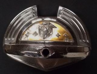 Picture of 1950 Mercury Trunk Lid Handle