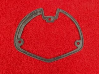 Picture of 1950 Mercury Trunk Handle Pad