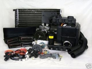 Picture of Hurricane Heat A/C Defrost System Electronic Servo