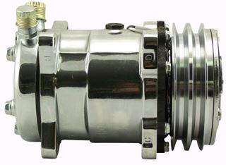 Picture of Chrome V Belt Compressor Upgrade