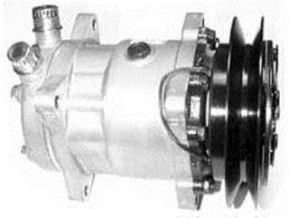 Picture of Wide Belt Compressor Upgrade