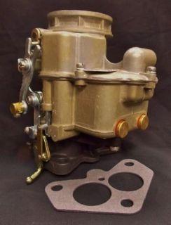8BA-9510-N 1949 1950 1951 1952 1953 Ford Flathead V8 New Carburetor