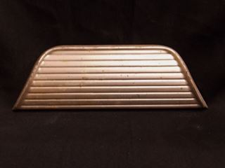 51F-FRDO-PNL 1951 Ford Automatic Column to Dash Panel New Old Stock