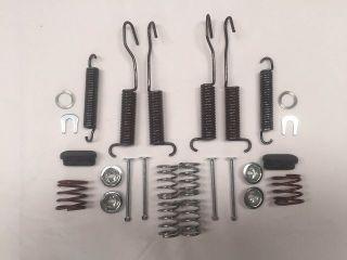 8A-2066-S 1949 1950 1951 1952 1953 Ford rear drum brake hardware kit