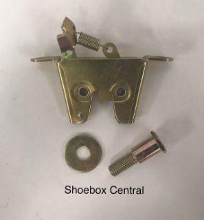 12691 Bear Claw trunk deck boot lid latch universal