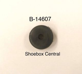 B-14607 1949 1950 1951 Ford Choke Cable Rubber Grommet Seal