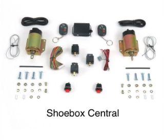 140554 shaved door solenoid power release popper kit