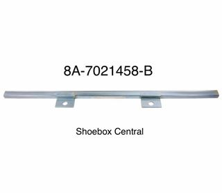 8A-7021458-B 1949 1950 1951 Ford Lower Door Glass Channel