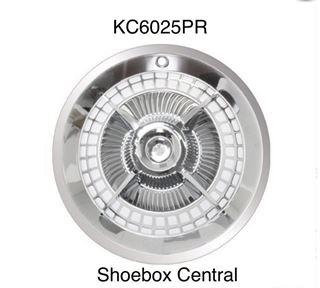 KC6025PR 1959 Dodge Lancer 4 four bar crossbar hubcap hub cap wheelcover wheel cover