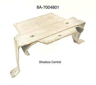 8A-7004801 1949 1950 Ford Ashtray Ash tray Bracket Instrument Panel Dash