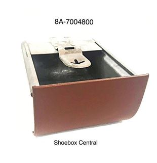 8A-7004800 1949 1950 Ford Ash Tray Ashtray Dash Instrument Panel
