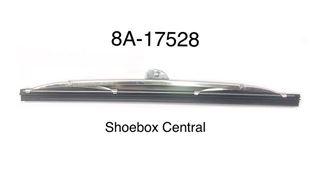 8A-17528 1949 1950 1951 Ford Wiper Blade