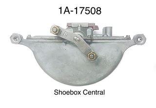 1A-17508 1951 Ford Vacuum Windshield Wiper Motor