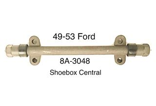 8A-3048 1949 1950 1951 1952 1953 Ford Lower Control Arm Shaft Kit