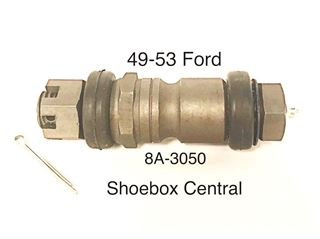 8A-3050 1949 1950 1951 1952 1953 Ford Lower Spindle Support Bushing Kit