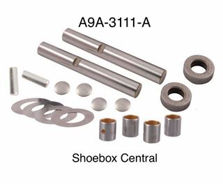 A9A-3111-A 1949 1950 1951 1952 1953 Ford King Pin Kit