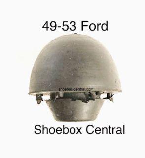 8A-3025 1949 1950 1951 1952 1953 Ford Upper Control Arm Bumper