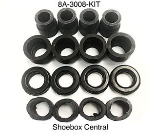 8A-3008-KIT 1949 1950 1951 1952 1953 Ford Suspension Rubber Seal Kit