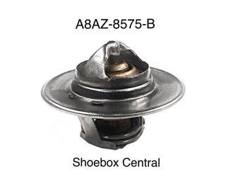 A8AZ-8575-B 1949 1950 1951 1952 1953 Ford V8 180 Degree Thermostat