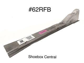62RFB 1949 1950 1951 Ford Rear Floor Brace