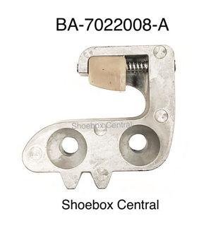 BA-7022008-A 1950 1951 1952 1953 1954 Ford Right Door Striker