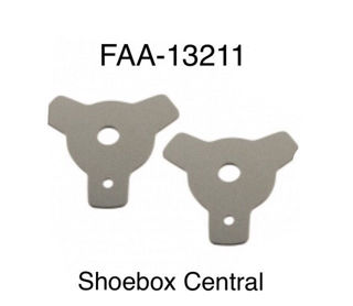 FAA-13211 Ford Park Light Gasket Parking Lens Seal