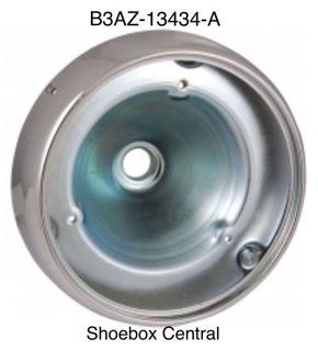 B3AZ-13434-A 1953 Ford Tail Light Housing