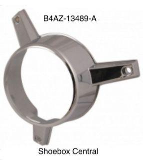 B4AZ-13489-A 1954 Ford Tail Light Lens