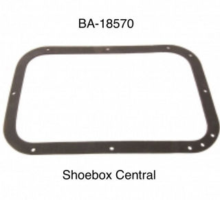 ba-18570-1952-1954-ford-heater-to-firewall-gasket