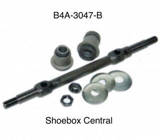 b4a-3047-b-1954-ford-upper-control-arm-shaft-kit