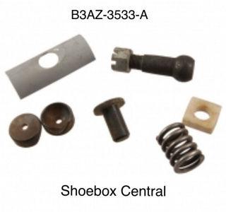 b3az-3533-a-1954-ford-drag-link-rebuild-kit