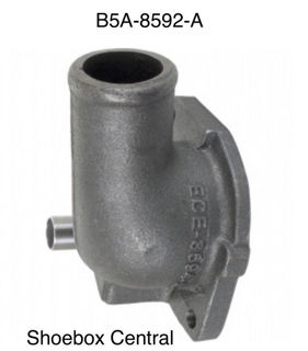 b5a-8592-a-1954-ford-thermostat-housing-cast