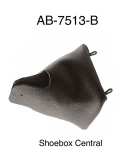 AB-7513-B 1952 1953 1954 Ford Clutch Release Lever Fork Rubber Leather Boot